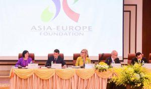 Cuộc họp Hội đồng các Thống đốc Quỹ Á – Âu (ASEF) lần thứ 37 đã chính thức khai mạc Ngày 30/11, 1/12 tại Đà Nẵng